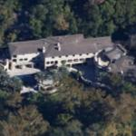 Beyonce's House (Google Maps)