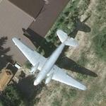 DC-3 (Google Maps)