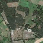 Luhmühlen Horse Trials Arena