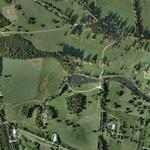 Burghley Horse Trials Arena (Google Maps)