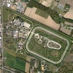 Étoiles de Pau Horse Trials Arena