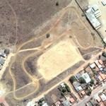Motocross Track (Google Maps)
