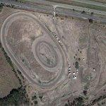 Motorcycle tracks (Google Maps)