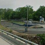 Little River Dragway (StreetView)