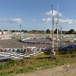 Kart circuit
