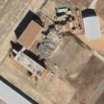 Airman Flight School, where Several al-Qaeda Operatives Trained (Google Maps)