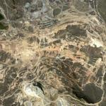 Morococha Silver Mine