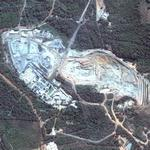 Serra Grande Gold Mine