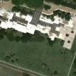 Embassy of Canada, Brasilia (Google Maps)