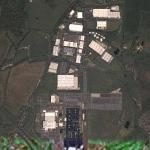 Honda car plant (former South Marston airfield)