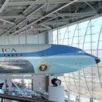 VC-137C SAM 27000