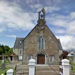 Ballyporeen Church (StreetView)