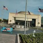 George Bush Presidential Library (StreetView)