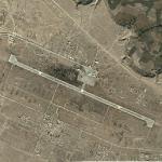 Kunduz Airport (UND)