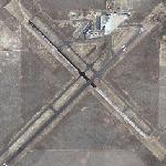 Laramie Regional Airport (LAR)
