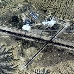 Rock Springs–Sweetwater County Airport (RKS)