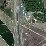 Worland Municipal Airport (WRL) (Google Maps)