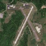 Wheeling Ohio County Airport (HLG)