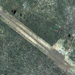 Mungalalu Truscott Airbase (YTST)