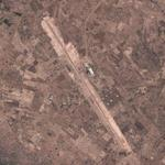 Zisco Airport (FVZC)