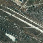 Arsenyev Airfield (RU-0212)