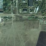 Azov Airfield (RU-0103) (Google Maps)