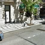 'Sidewalk' by Alexander Calder