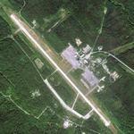Vaskovo Airport (ULAH)