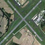 Barkley Regional Airport (PAH) (Google Maps)