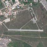 Bakharevka Airport (USPB)