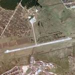 Beloretsk Airport (UWUB) (Google Maps)