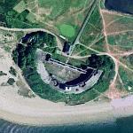 Palmerston Fort - Fort Gilkicker