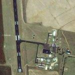 Bathurst Airport (BHS) (Google Maps)