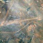 Barguzin Airport (RU-0105) (Google Maps)