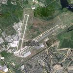 Newport News/Williamsburg International Airport (PHF)
