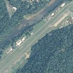 Dawson Army Airfield (3G5) (Google Maps)