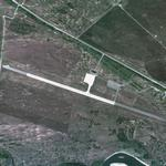 Biysk Airport (UNBI) (Google Maps)