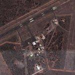 Bourke Airport (BRK) (Google Maps)