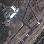 Coffs Harbour Airport (CFS) (Google Maps)