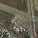 Cootamundra Airport (CMD) (Google Maps)