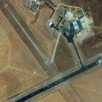 Deniliquin Airport (DNQ) (Google Maps)