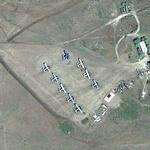 Kamyshin Airport (RU-0430) (Google Maps)