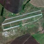Kholodnogorskiy Airfield (RU-0309) (Google Maps)