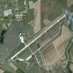 Ruse Airport (ROU)