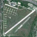 Saratov South Airport (RU-0045)