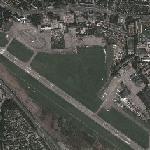 Minsk-1 Airport (MHP)
