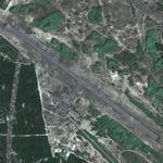 Veshenskaya Airport (URRW)