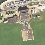 Penzance Heliport (PZE) - (Closed)