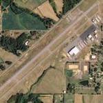 Albertville Regional Airport (8A0)