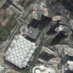 Suntec City (Google Maps)